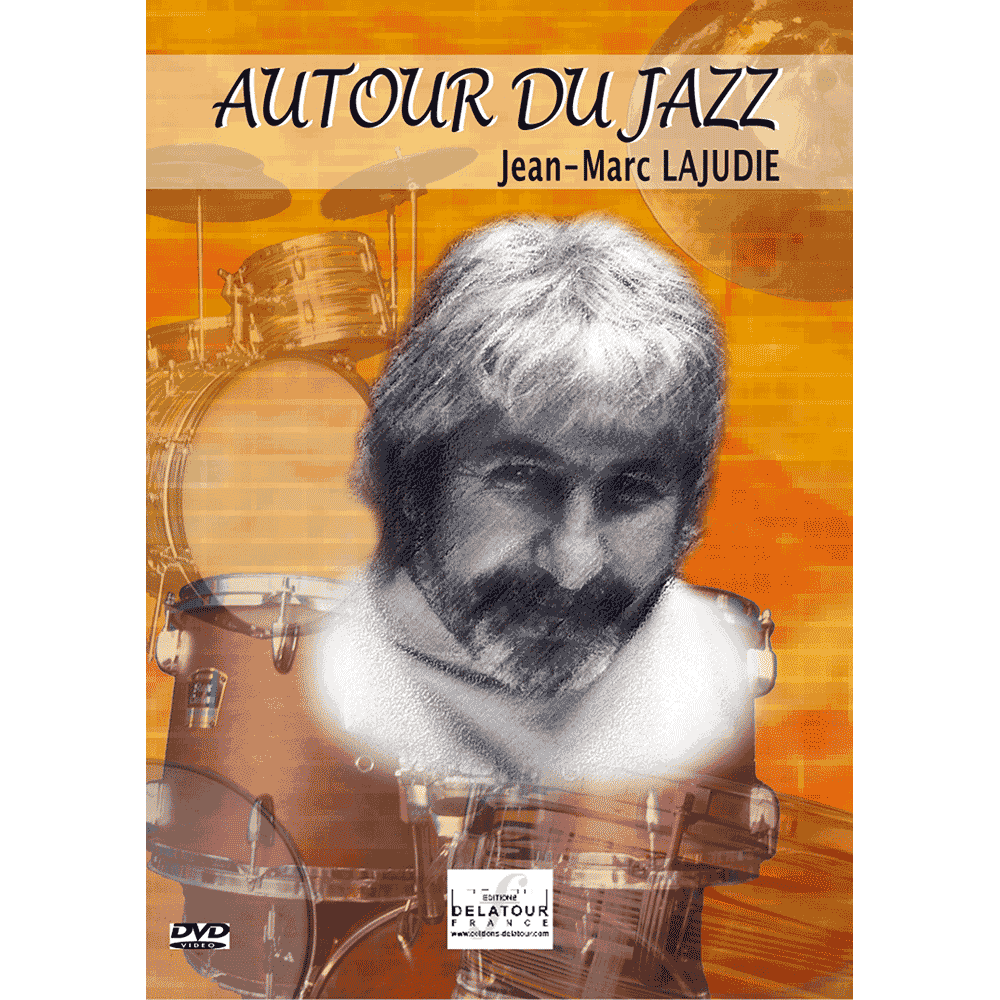 Around Jazz - DVD