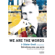We are the words - Olivier Greif, Komponist