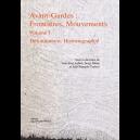 Avant-Gardes : Frontières, Mouvements Book 1