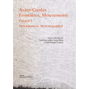 Avant-Gardes : Frontières, Mouvements Volume 1