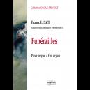 Funérailles de Liszt (Transcription pour orgue de Jeanne DEMESSIEUX)