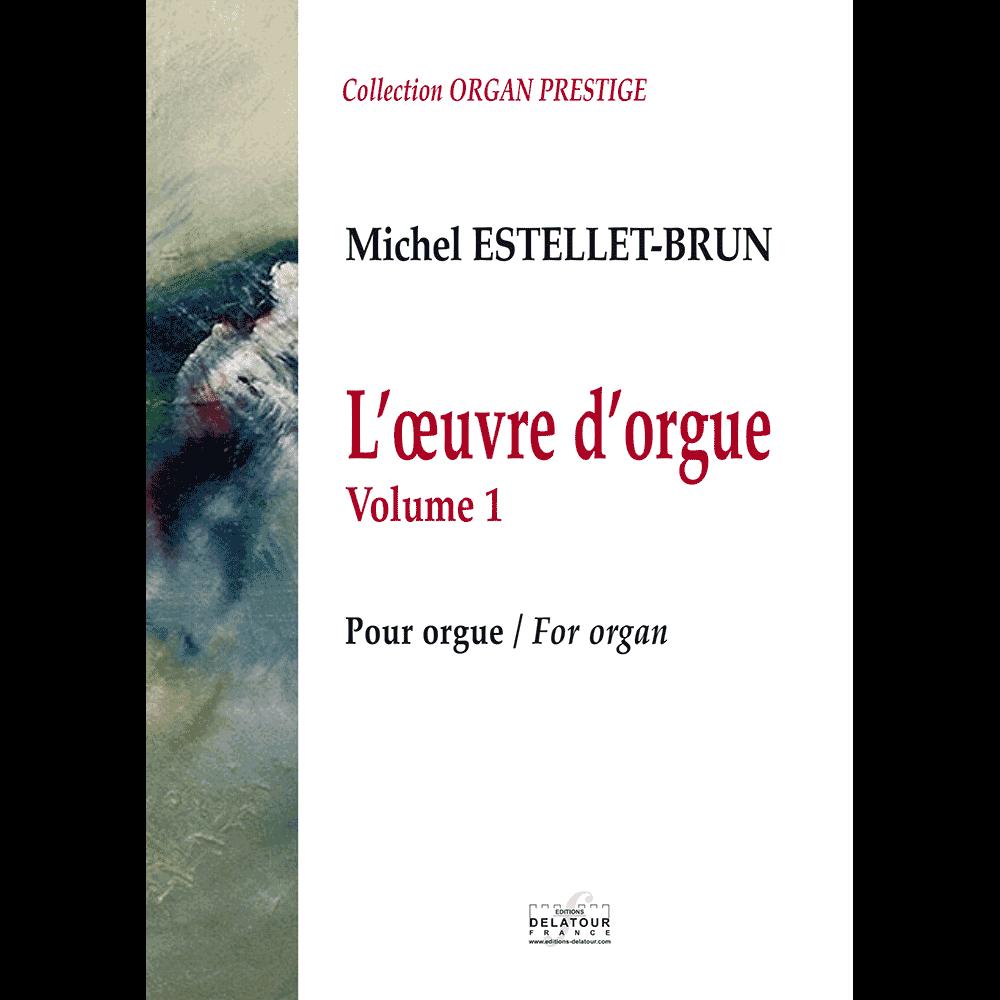 Die Orgelwerke Band 1