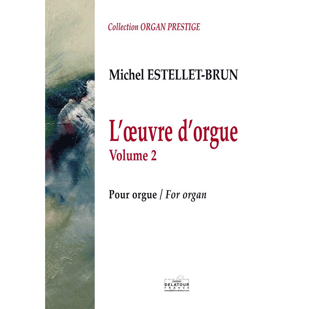 Die Orgelwerke  Band 2