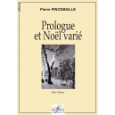 Prologue et Noël varié for organ
