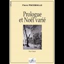 Prologue et Noël varié pour orgue