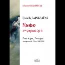 Maestoso pour orgue (Arrangement de Thierry Pallesco)