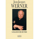 Jean-Jacques WERNER - Catalog of works