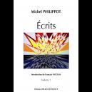 Ecrits de Michel Philippot (2 volumes)