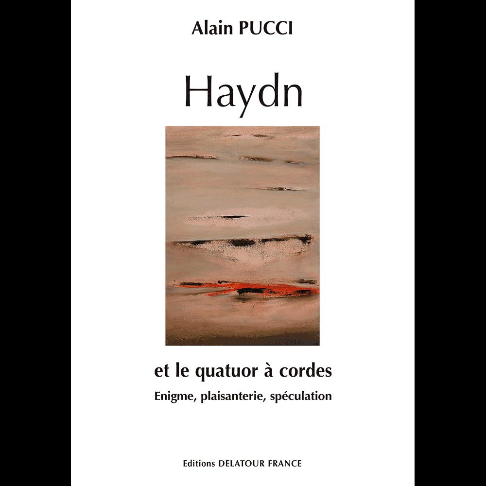 Haydn et le quatuor à cordes
