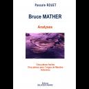 Analysis of organ works of Bruce MATHER