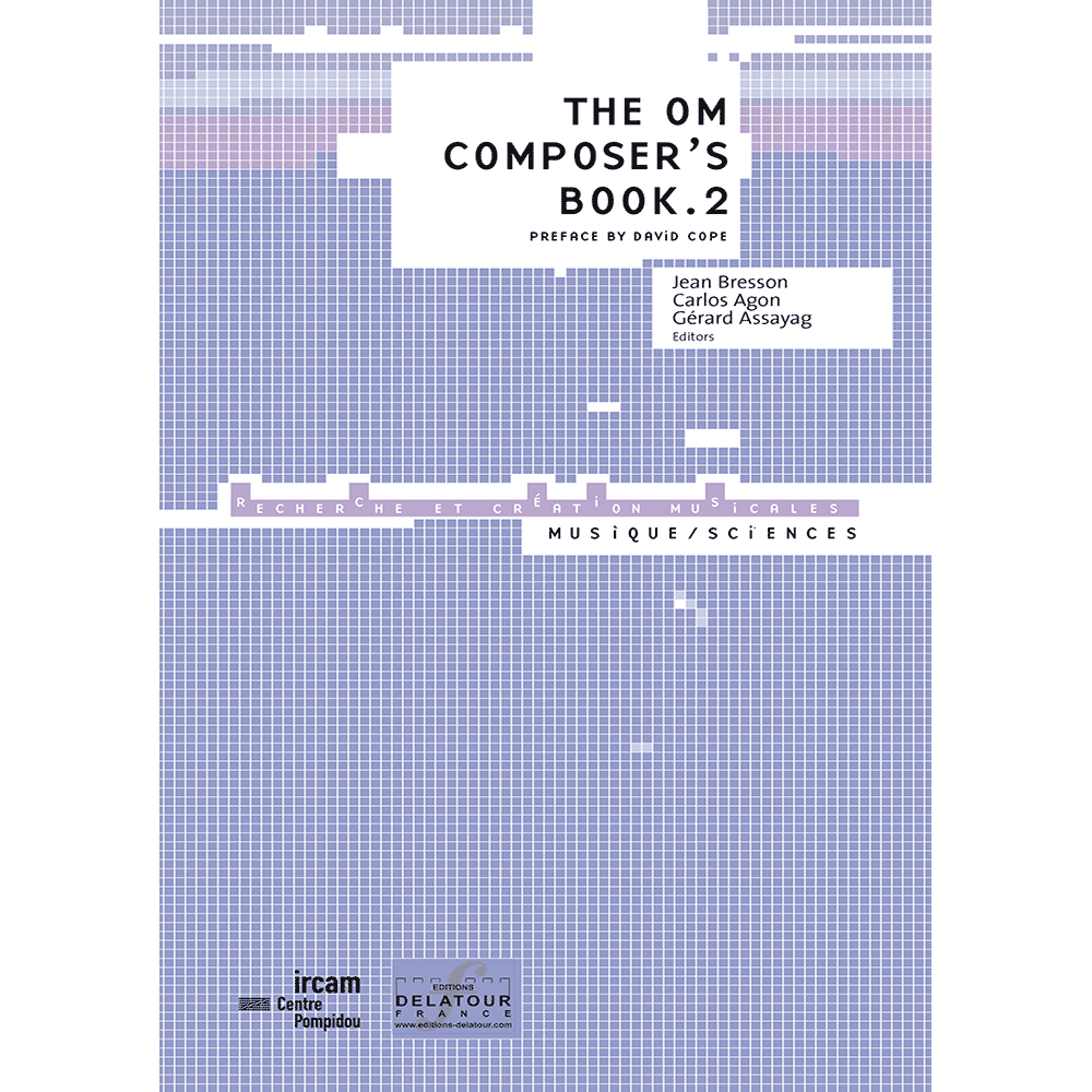 The OM Composer's book 2