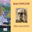 Jean Langlais, meine Erinnerungen