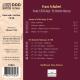 Raj Bhimani spielt Franz Schubert