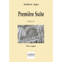 First Suite for Organ