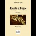 Toccata and Fugue for organ