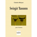 Swingin' Bassoons für 2 Fagotte