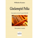Glockenspiel Polka for piano 4 hands