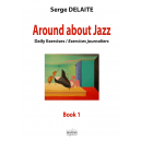 Around about Jazz - Buch 1