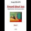 Around about Jazz - Livre 1