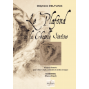 Le plafond de la Chapelle Sixtine for mixed choir, orchestra and organ (CHORAL SCORE)
