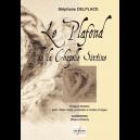 Le plafond de la Chapelle Sixtine für gemischter Chor, Orchester und Orgel (CHORPARTITUR)