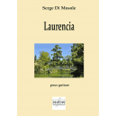 Laurencia pour guitare