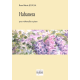 Habanera for cello and piano