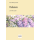 Habanera for flute and piano