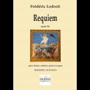 Requiem opus 50 - Soloists