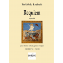 Requiem opus 50 - Choir