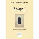 Passage II for Irish bouzouki