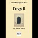 Passage II für Irisch Bouzouki