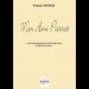 Mon ami Pierrot - Euphonium Solist und Klavierauszug