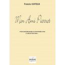 Mon ami Pierrot - Soloist and piano reduction
