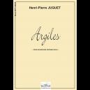 Argiles for soprano saxophone