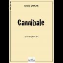 Cannibale für Altsaxophon