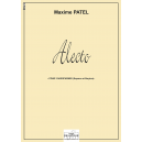 Alecto for 2 saxophones