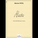Alecto pour 2 saxophones