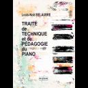 Traité de technique et de pédagogie du piano