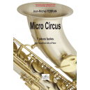 Micro circus (version saxophone et piano)