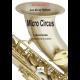 Micro circus (Saxophon und Akkordeon Version)
