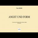 Angst und Form (Konzert für Altsaxophon) - FULL SCORE