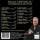 L'harmonica en piste - Michel Trémeau