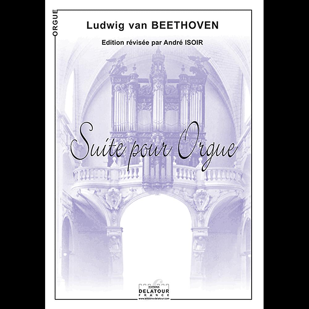 Suite für Orgel