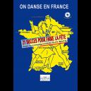 On danse en France - Vol. 1 pour accordéon