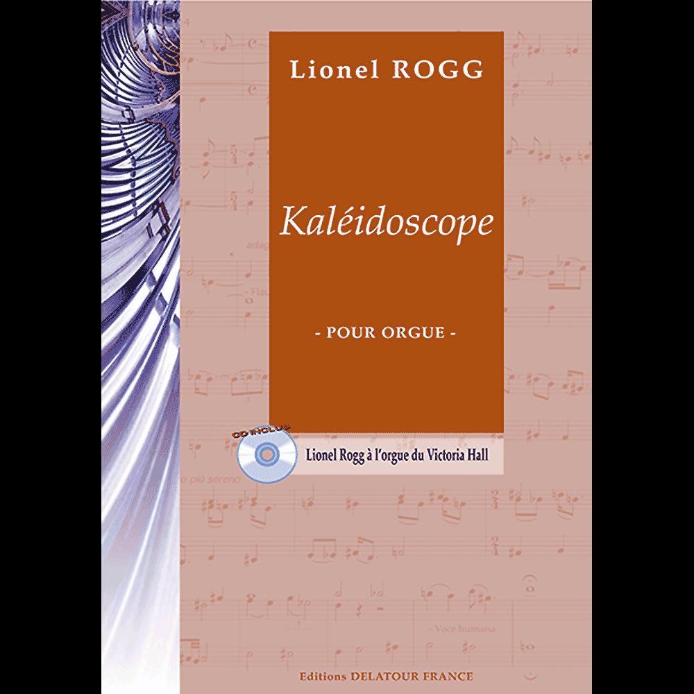 Kaléidoscope für Orgel