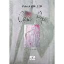 Casa pepe für Flöte oder Violine und Gitarre