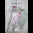 Casa pepe pour flûte ou violon et guitare