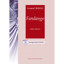 Fandango for organ