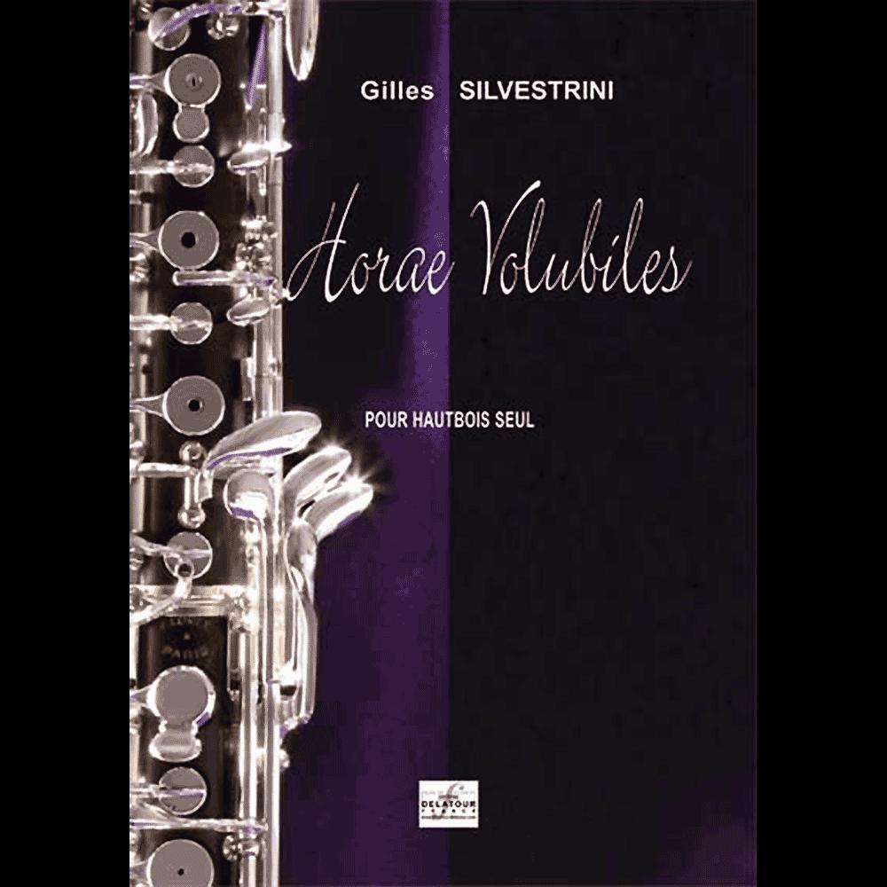 Horae Volubiles für Oboe
